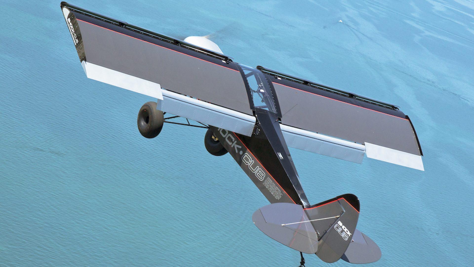 Zlin Aviation